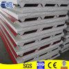 혀와 Groove Sandwich Steel EPS Insulation Panels