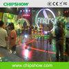 Écran d'intérieur polychrome de la location P5 LED de qualité de Chipshow