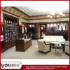 Shop de varejo Fittings para Men Clothing Shop Decoration From Factory