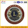 Emblema gravado alta qualidade do Pin do Lapel do metal