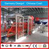 A Siemens totalmente automático de controle da máquina para fazer blocos de cimento
