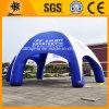 卸し売り膨脹可能で青いくものテント(BMTT18)