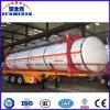 envase del tanque de almacenaje de la ISO del agua de 20feet 35cbm 36cbm/de la agua de mar/del agua potable