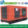 utilizzazione delle terre diesel di marca di Hongfu del gruppo elettrogeno di 520kw 650kVA Cummins