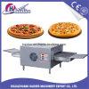Convoyeur professionnel de four de pizza de gaz de matériel de traitement au four pour 18inch