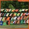Top Grade Design confortable populaire partie personnalisée Bunting Pennon petit drapeau de chaîne