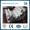 Alliage en aluminium/aluminium anodisé extruder le profil de la série 6000