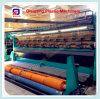Saco de malhagem PE máquina de costura para sacos de frutas