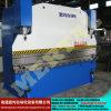 De Hydraulische Plaat die van de Buigende Machine van de plaat Vormt het Buigen van het Blad van de Machine buigen