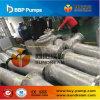 Tubo inoxidable estándar SS304, SS304L, SS316, SS316L del tubo de acero de ASME
