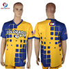 축구 셔츠 저어지가 관례에 의하여 승화된 축구 셔츠 제작자에 의하여 농담을 한다