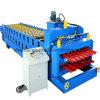 Profil de coupe hydraulique de toit de machine à profiler de feuille de métal