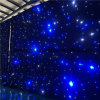 Tenda del contesto dell'indicatore luminoso della stella del telo di protezione della decorazione di cerimonia nuziale di DMX LED