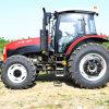 Huaboの農業140HP農場トラクター