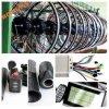 Beweglicher Fahrrad-Konvertierungs-Installationssatz des Elektromotor-250With350W für irgendein Fahrrad