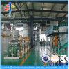 1-500 tonnes/jour Huile de Soja Raffinerie/usine de raffinage de pétrole