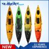 Anler4.0 venden al por mayor el kajak plástico del barco de pesca