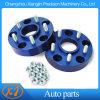 Distanziatore della rotella anodizzato CNC di alta qualità con le alette