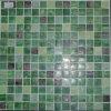 hecho a mano mosaico rústico de cerámica para piso