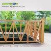 Corrimão composto plástico de madeira do Baluster WPC