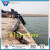 Резиновый прокладка торможения/резиновый нефтяной бум Cushion/PVC
