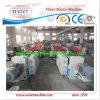 línea de extrusión de tablero de espuma de WPC con aprobación CE