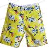 Misser Adola de Colorful Floral Print Korte Broek van het Strand voor Young Boys (4051)