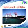 カラチパキスタンへの信頼するFreight Forwarder Fromシンセン