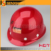 Ventilation Holes를 가진 단단한 Safety Working Helmet
