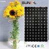 1) 250W un mono panel solar del grado/módulo (SNM-M250 (96)) Tamaño