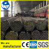 REG tubos al carbono soldados de 1/2 pulgadas de tubería de acero