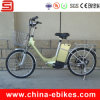 Дешевый электрический велосипед (JSE190)