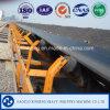 Transporte de correia industrial para o ferro e a planta de aço