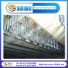 U Shape SIC Heater Furnace SIC Heating Elements com Low Price