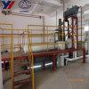 Трансформаторное масло Purifer отходов и утилизации масла вакуумной дистилляции оборудование (YH К-01)