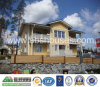 Secondi piani Steel House per Personal Villa