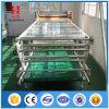 Roulis de machine de transfert thermique de sublimation par le roulis avec Hjd-J8