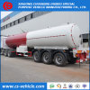 Фабрика продавая 3 трейлер топливозаправщика Axle 50cbm LPG 20 LPG тонн трейлера бака для сбывания