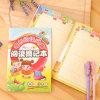 Livros de nota da escola da qualidade para o livro de nota espiral dos estudantes