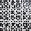 De Tegels van het Mozaïek van het Decor van de Muur van het Glas van het kristal (G815008)