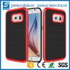 Caja a prueba de choques del teléfono celular de Motomo para Samsung A5