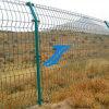Разделительная стена, загородка тюрьмы, загородка тюрьмы