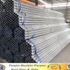 Gi Threaded ERW Carbon Iron Pipe