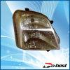Farol para motor Isuzu D-max Coletora