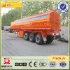 3 de assen Gebruikte Vrachtwagens van de Tanker van de Brandstof