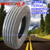 11r24.5 Tubeless Steel Radial Truck & Bus Tyre / Tyres, TBR Tire / Tires with Rib Smooth Pattern for High Way (R24.5)