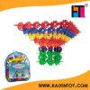 440 PCS assemblant le jouet en plastique éducatif de bloc de flocon de neige de synthon