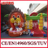 2015 Inflatable popular Jumper Indoor Inflatable Bouncers para Sale (J-BC-031)