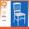 Großhandelsqualitäts-Polycarbonatweißer Napoleon-Hochzeits-Stuhl