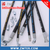 2SN En / DIN 856 hidráulica mangueira de borracha / flexível ondulado Mangueira / combustível / óleo Mangueira